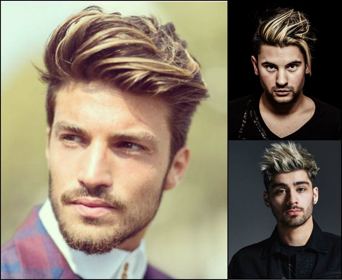 The Best Mens Hairstyles Archives Hairstyles 2017 Hair Colors Pictures