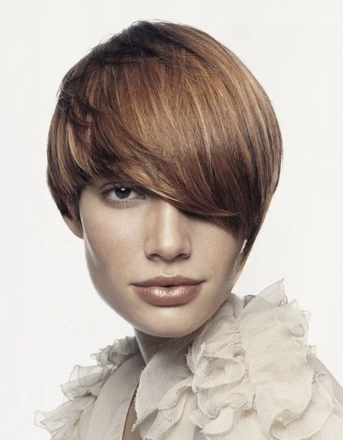 The Best Gorgeous Short Layered Haircut Trends Pictures