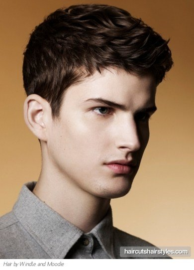 The Best Men Indie Hair Style Pictures