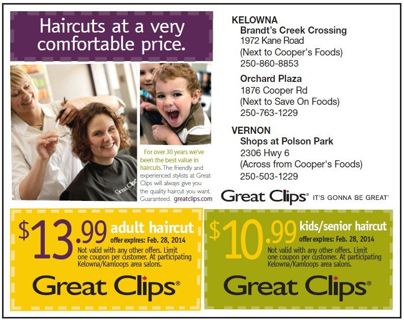 The Best Great Clips Haircuts Very Comfortable Price Hairstyles Ideas Pictures