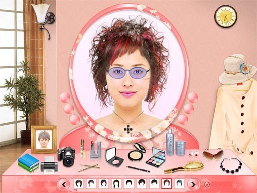 The Best Virtual Hairstyle Fab Allows You Try Different Hairstyles Pictures