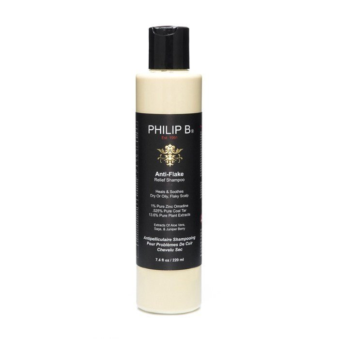 The Best Dandruff Shampoo Safe For Color Treated Hair Stylecaster Pictures