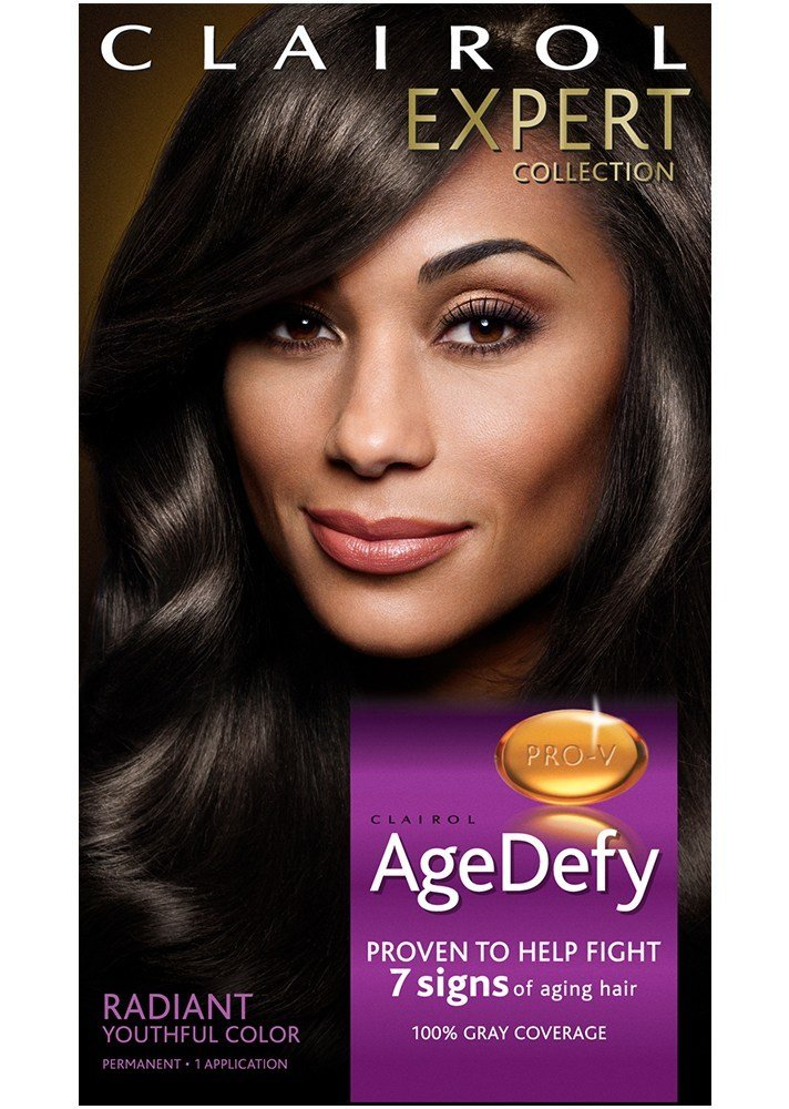 The Best At Home Hair Dyes That Cover All Grays Stylecaster Pictures