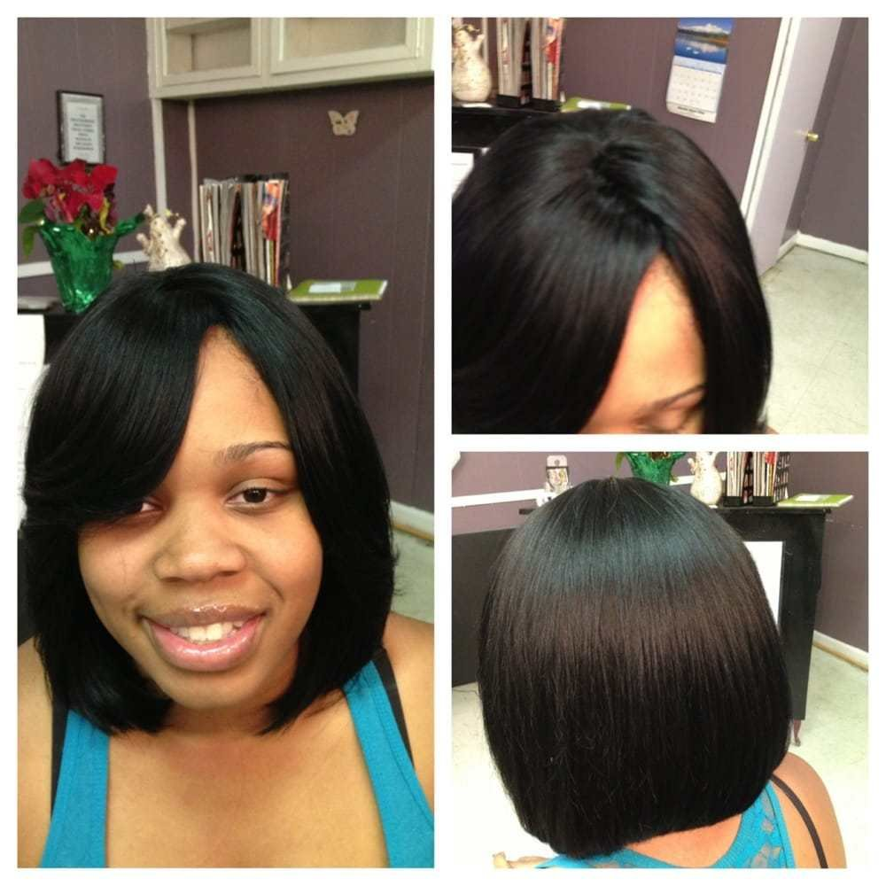 The Best Full Sew In Weave Yelp Pictures