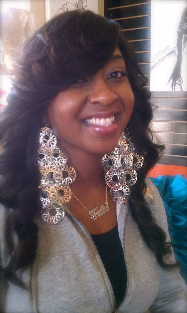 The Best Full Sew In Weave On African American Hair With Brazilian Pictures