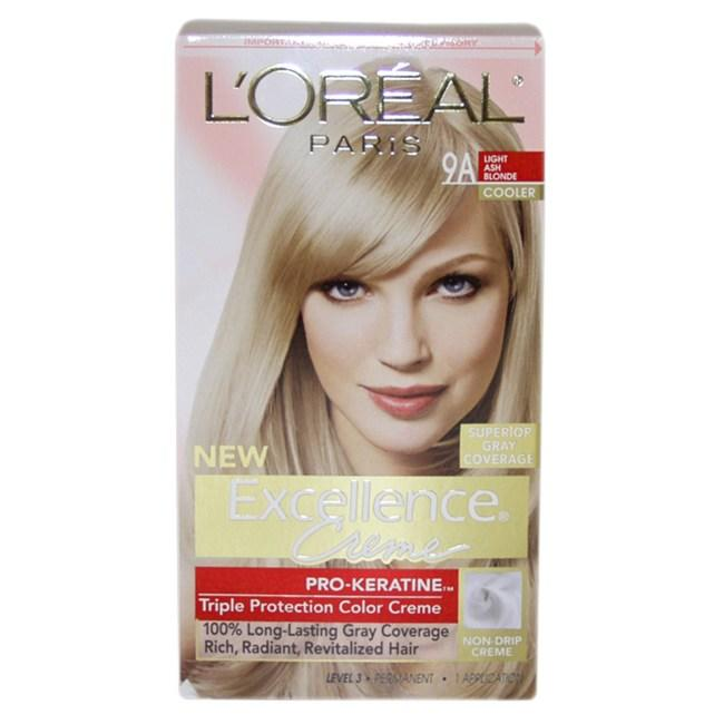The Best Superior Preference Fade Defying Color 9A Light Ash Pictures