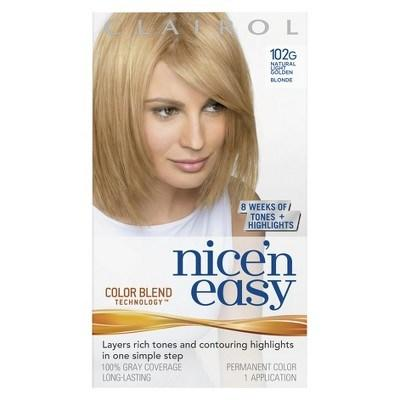 The Best Clairol Nice N Easy Hair Color Ebay Pictures