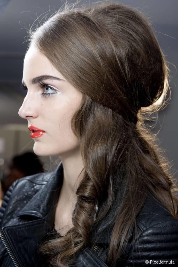 The Best 3 Vintage Party Hairstyles For Women Pictures