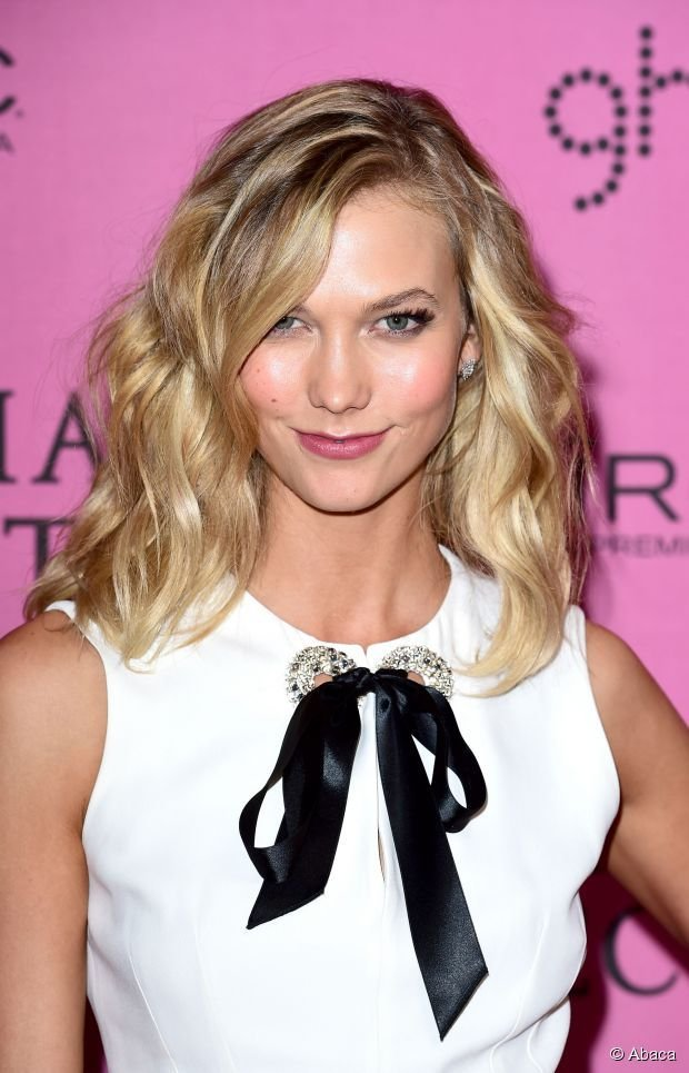 The Best Karlie Kloss 3 Ways To Wear Medium Length Layered Hair Pictures