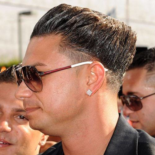 The Best Dj Pauly D Hot Without The Blowout New Hair Great Gatsby Pictures