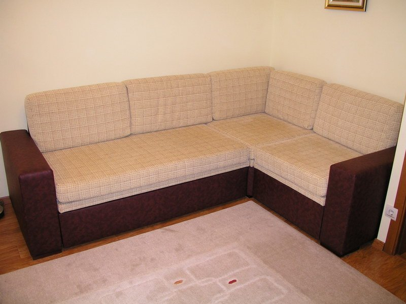The Best L Shape Sofa Bed– Sliding Out Sofas Upholstered Pictures