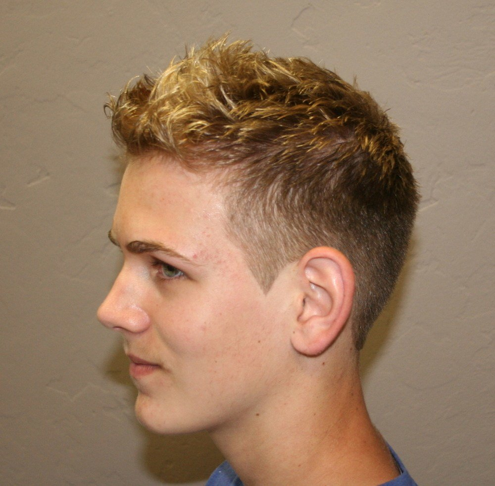 The Best Mens Haircuts Tucson Bob Hairstyles Pictures