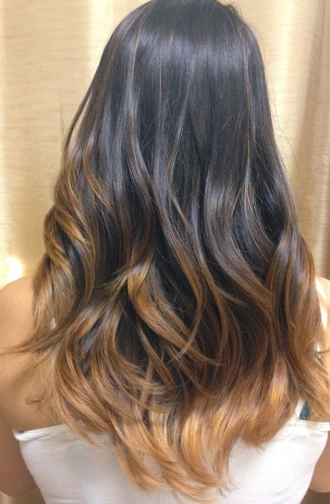 The Best Ombre Highlights Hair Salon Services Best Prices Pictures