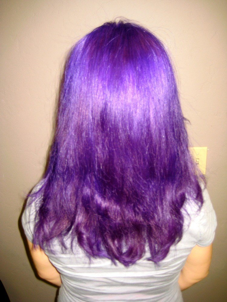 The Best Exotic Hair Colors Fashions Hair Salon Services Best Pictures