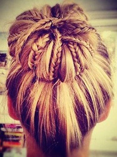The Best Cool Pinterest Braids Coolest Braid Hairstyles On Pinterest Pictures