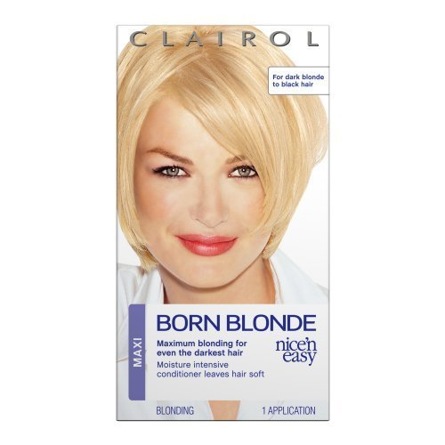 The Best Clairol Nice N Easy Born Blonde Maxi Pack Of 3 Pictures