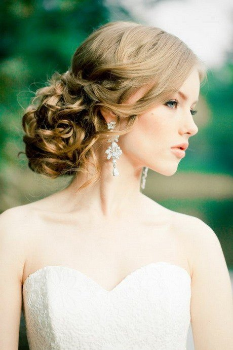 The Best Coiffure Mariage Chignon Moderne Pictures