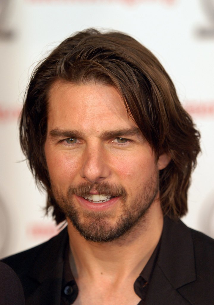 The Best Male Celebrities Who Have Long Hair Popsugar Beauty Pictures