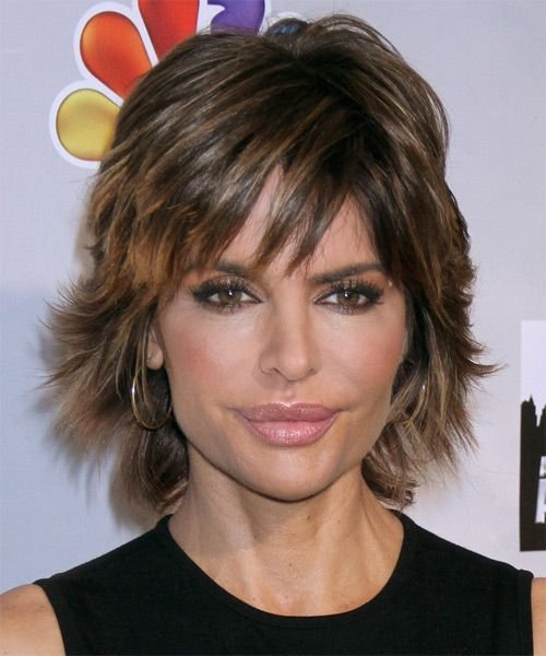The Best Short Flippy Hair Hair Did Pinterest Pictures