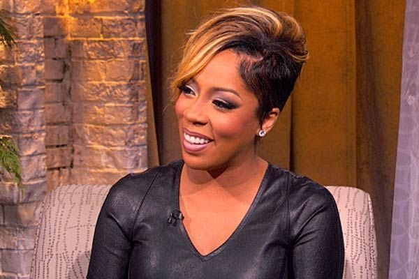 The Best K Michelle New Short Hairstyle Hype Hair Pinterest Pictures