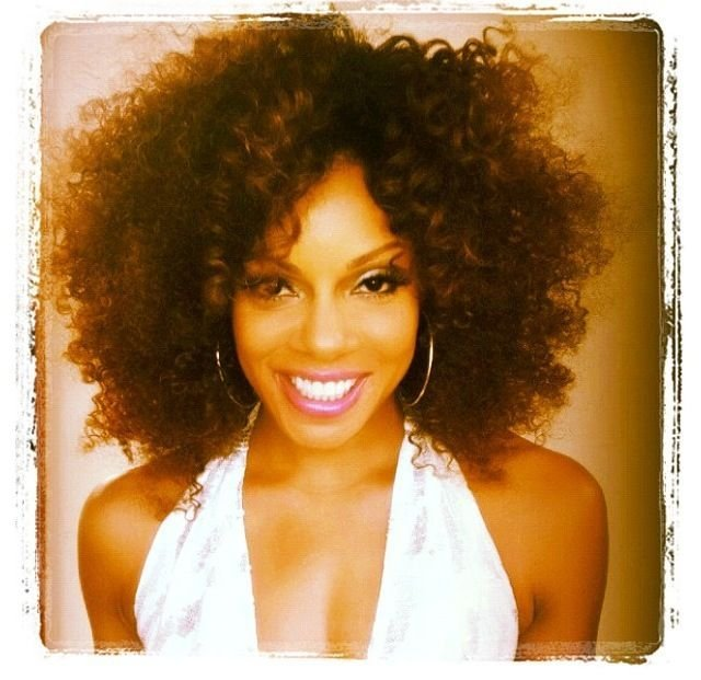The Best Tasha Mack Glam Hair Pinterest Pictures