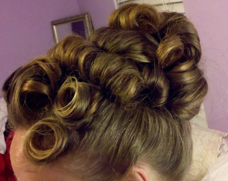 The Best Barrel Curls Hair Styles Pinterest Pictures