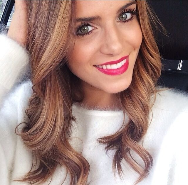 The Best Hair Color One Day Beauty Pinterest Pictures
