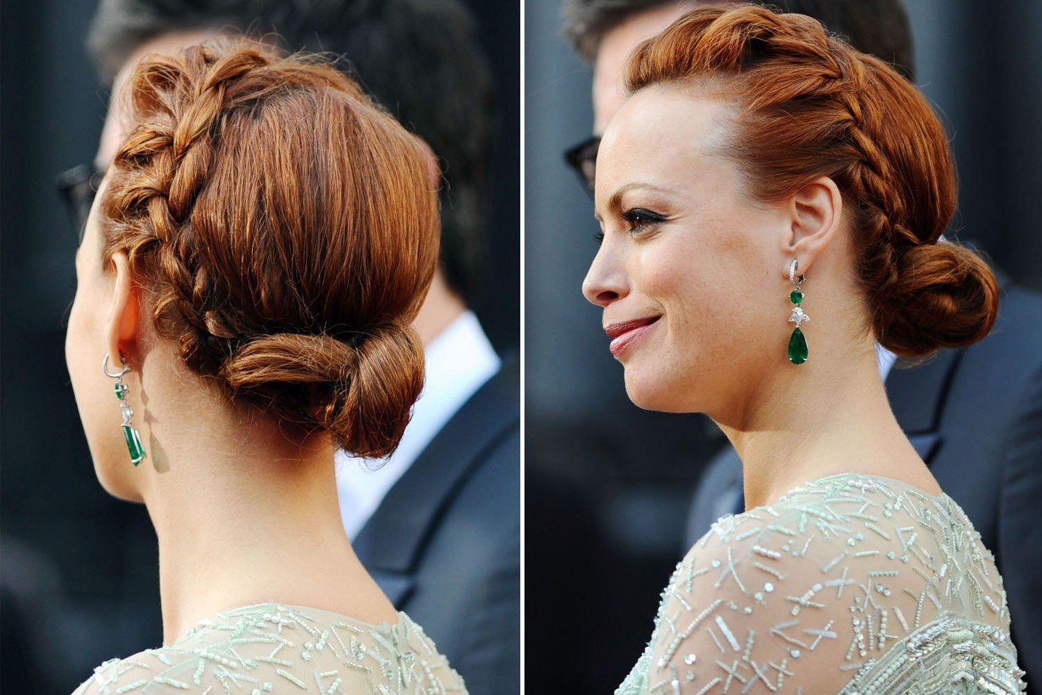 The Best 25 Of The Best Oscar Hairstyles Ever Glamour Pictures