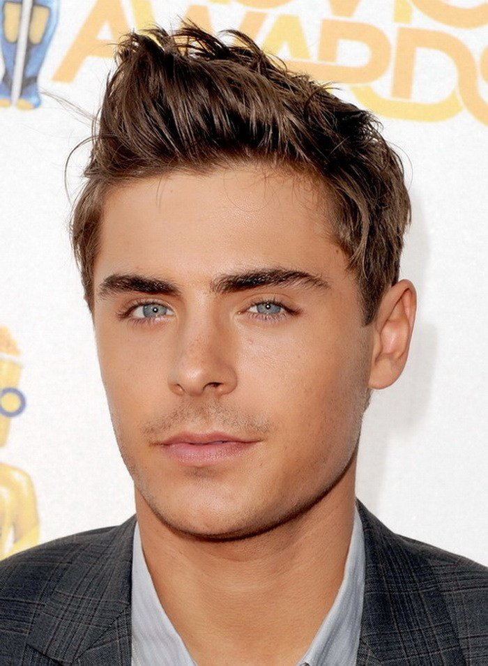 The Best Popular Mens Hairstyles Around The World Men Hairstyles 2015 Pictures