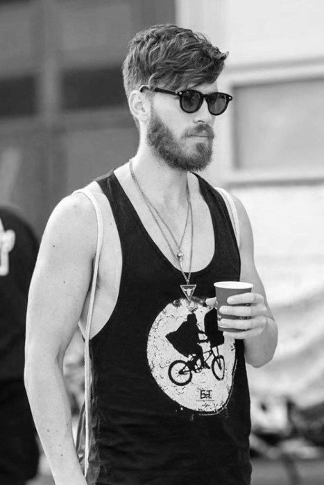 The Best 60 Hipster Haircuts For Men Locally Grown Styles Pictures