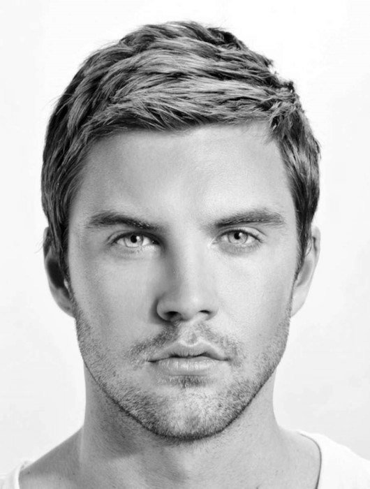 The Best Short Wavy Hair For Men 70 Masculine Haircut Ideas Pictures