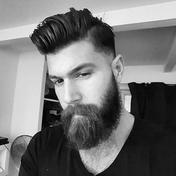 The Best Top 75 Best Trendy Hairstyles For Men Modern Manly Cuts Pictures