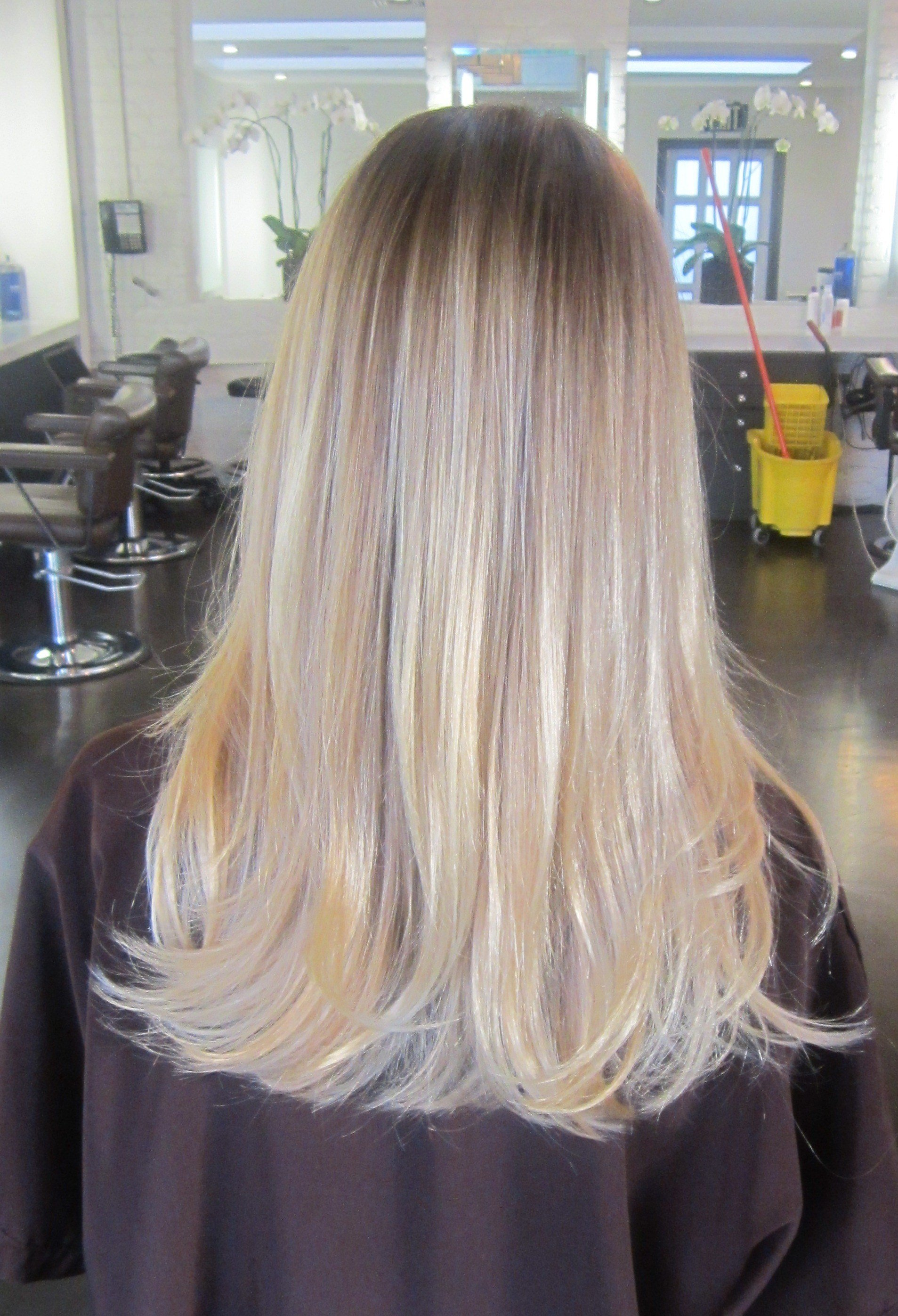 The Best Light Ash Blonde Neil George Pictures