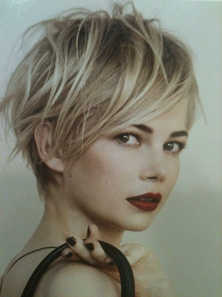 The Best Hot And S*Xy Short Blonde Hairstyles Ohh My My Pictures