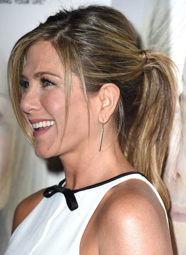 The Best Jennifer Aniston No Oscar Nomination For Cake Despite Pictures