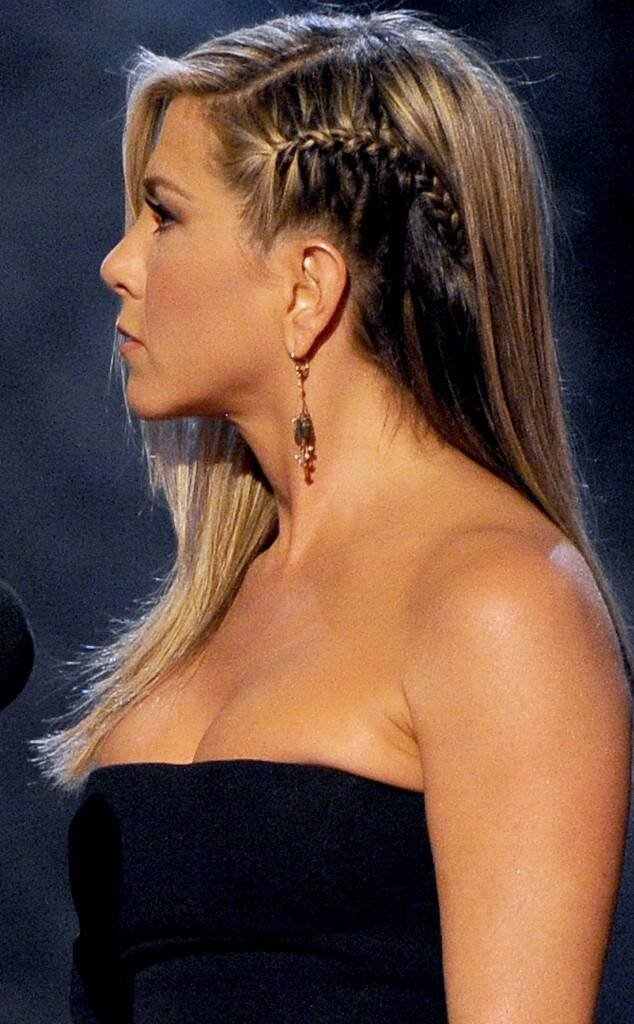 The Best 2013 From Jennifer Aniston S Hair Through The Years E News Pictures