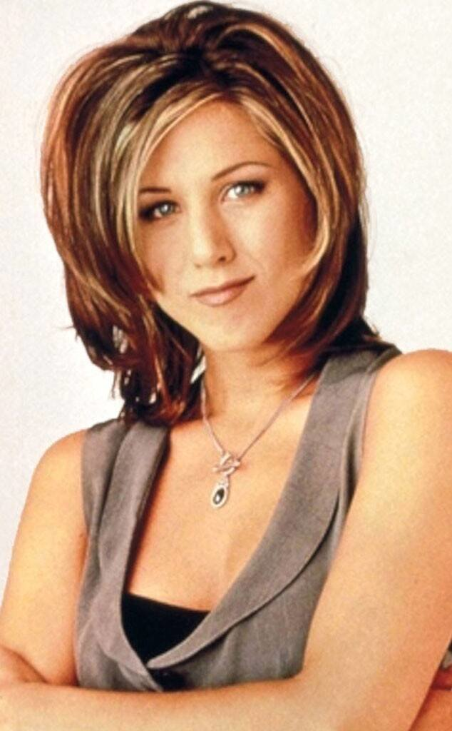 The Best Jennifer Aniston The Rachel Was One Of The Hardest Pictures