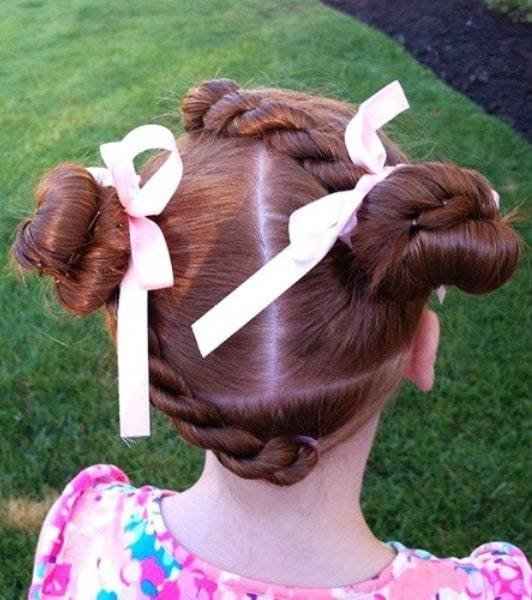 The Best 20 Sassy Hairstyles For Little Girls Pictures