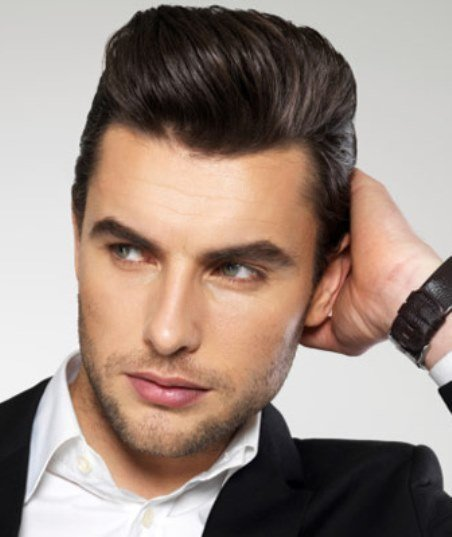 The Best 20 Cool Men Hair Looks Pictures