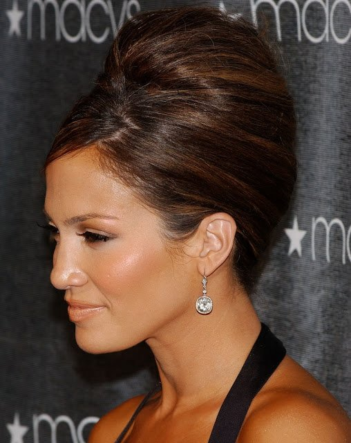 The Best Jennifer Lopez Lifestyle Hairstyle Life Style Pictures