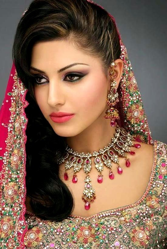 The Best Perfect Hair Styles For Party Occasions Indian Gorgeous Pictures