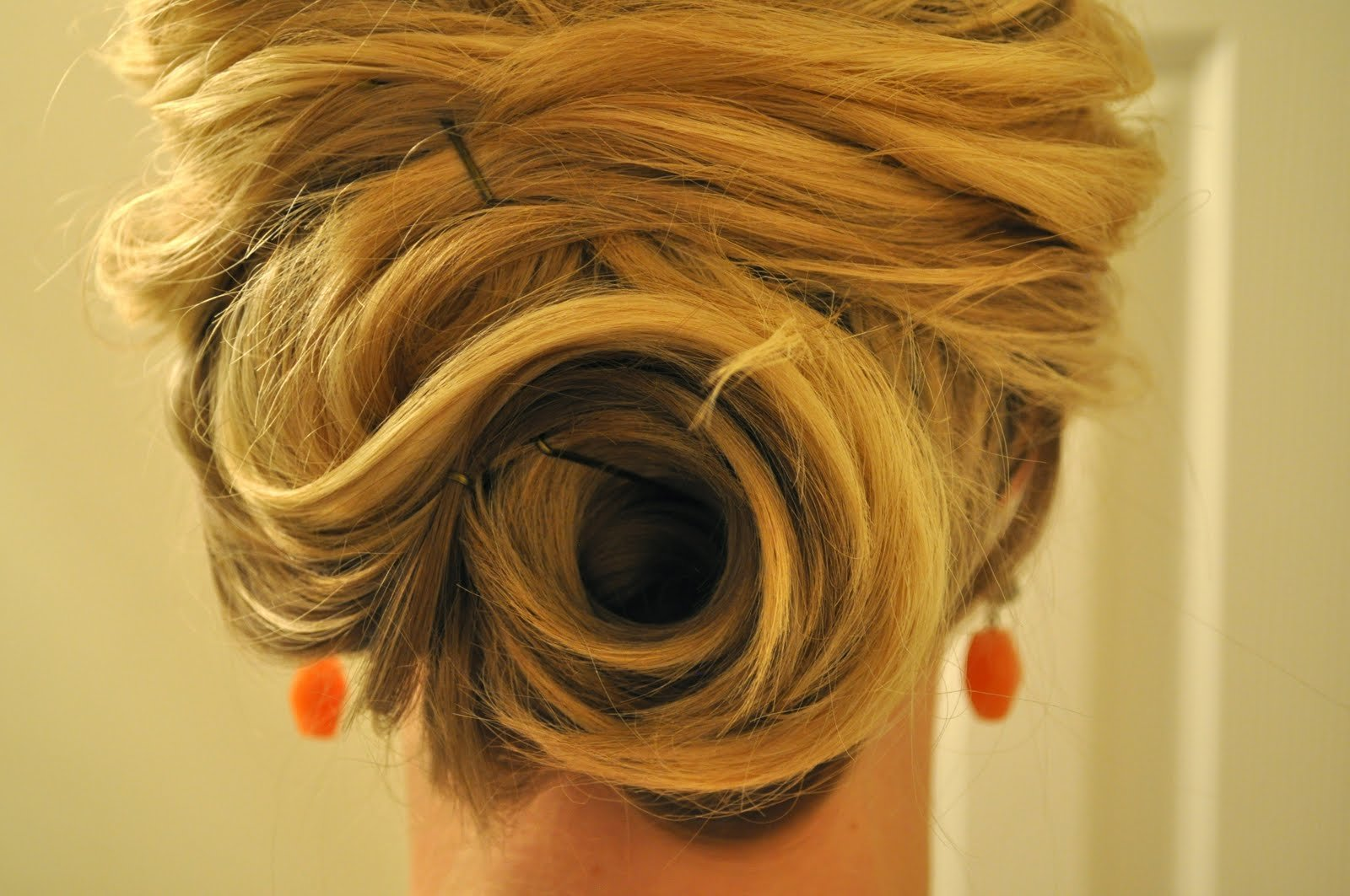 The Best Half Up To Full Updo – The Small Things Blog Pictures