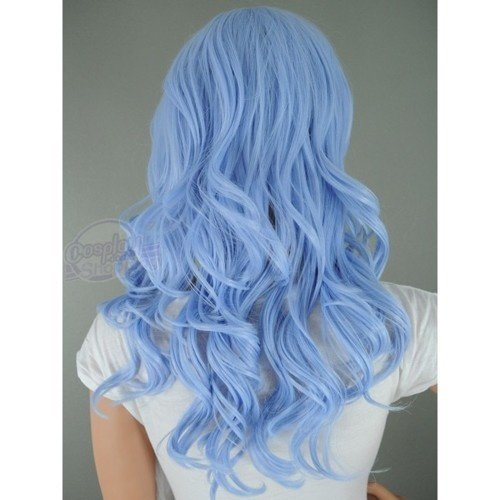 The Best Baby Blue Hair Colors The Haircut Web Pictures