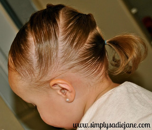 The Best 22 More Fun And Creative Toddler Hairstyles Pictures