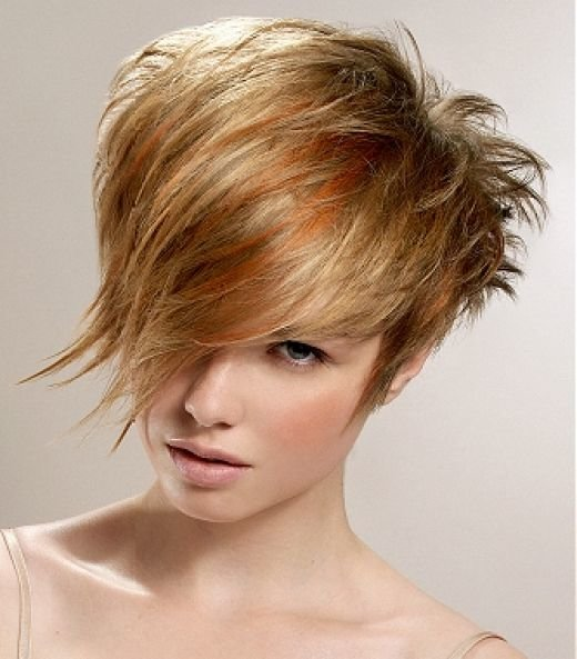 The Best Funky Medium Hairstyles Blondelacquer Pictures