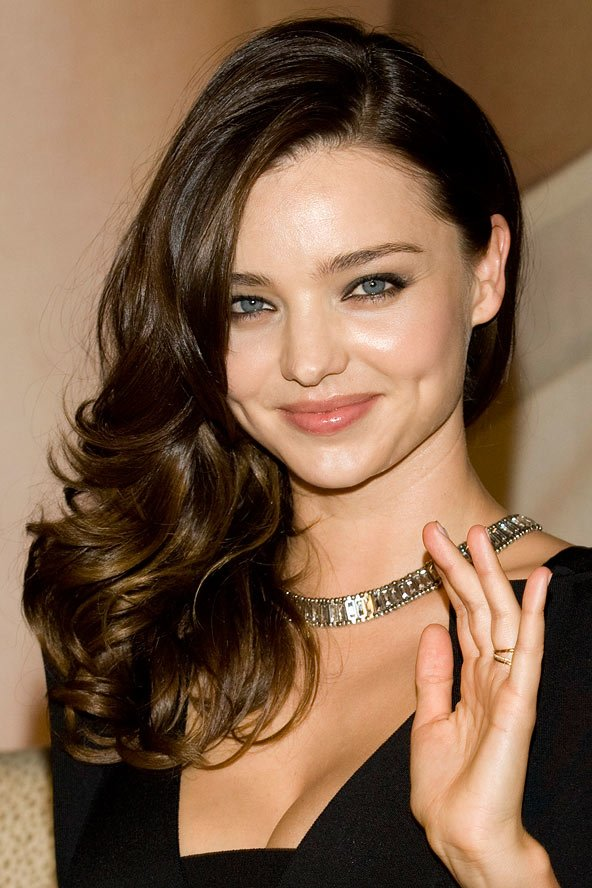 The Best Style Miranda Kerr Hairstyles Pictures