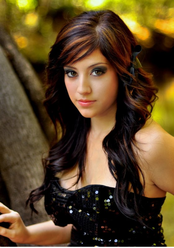 The Best Long Layered Hairstyles For Girls Pictures