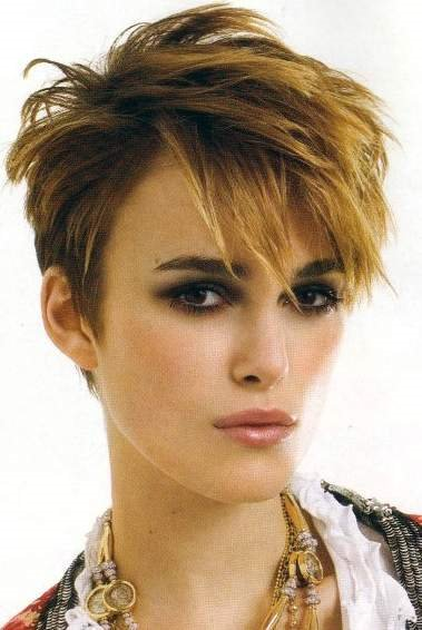 The Best Fun Styles For Short Hair 2011 Make Hairstyles Pictures