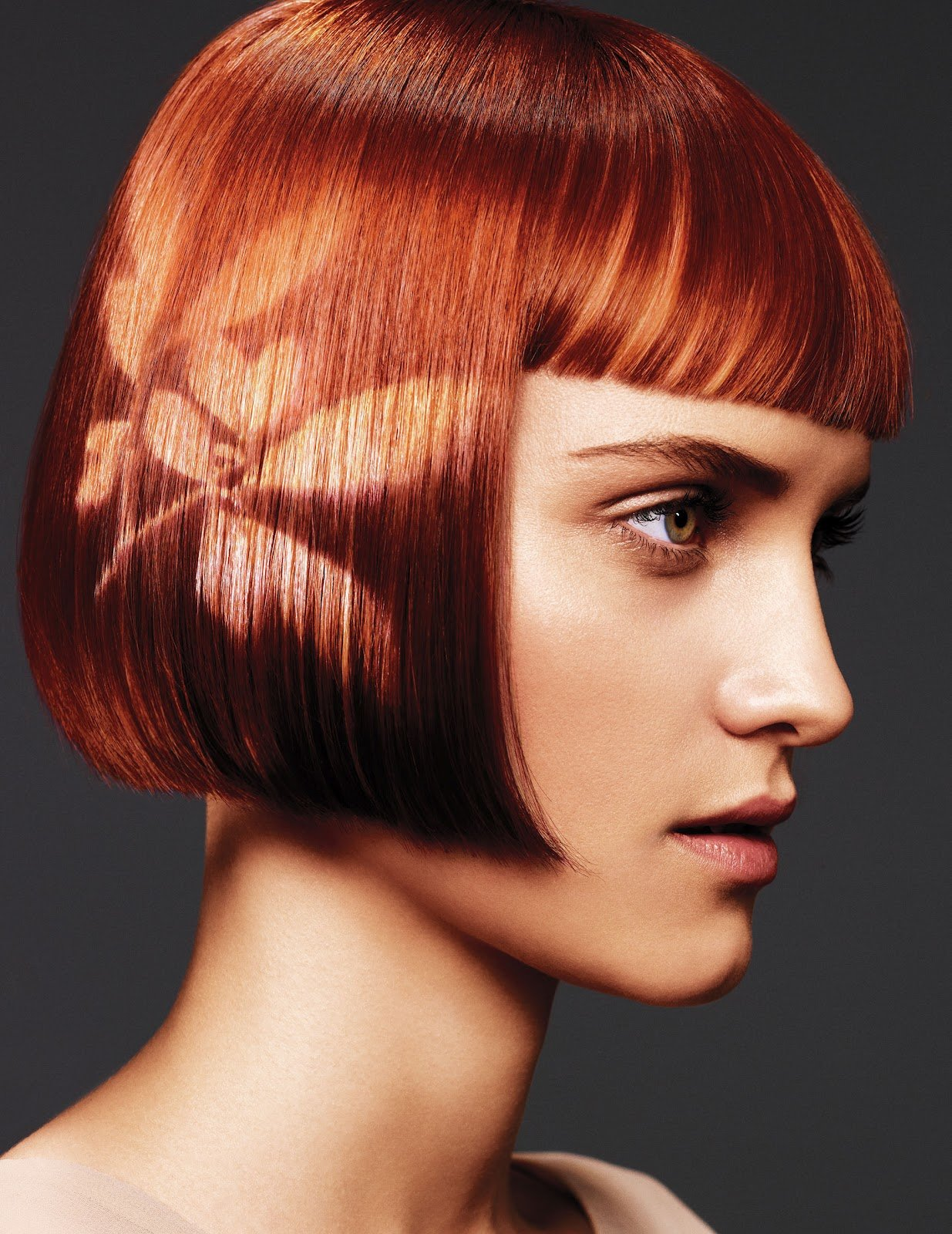 The Best Hair Color Corner Aveda's New Revision Color Pictures