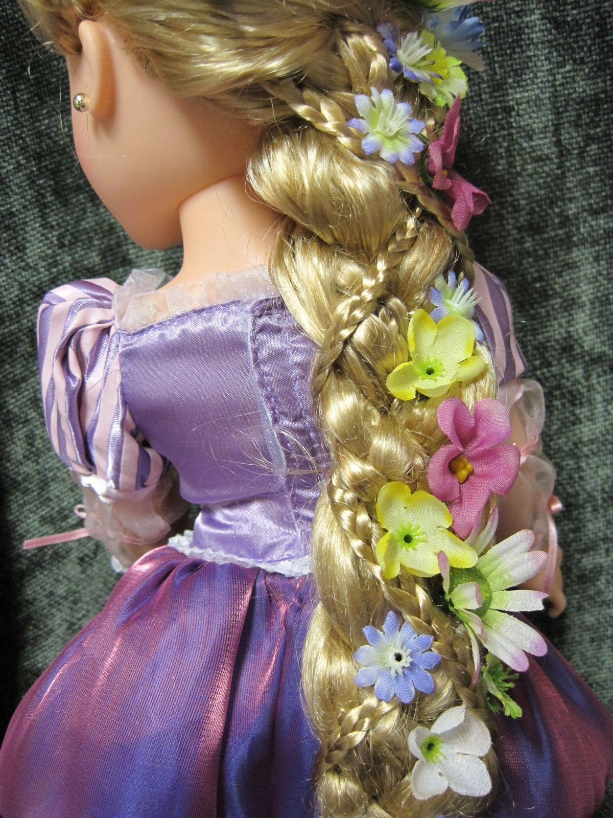 The Best Never Grow Up A Mom S Guide To Dolls And More Disney Pictures